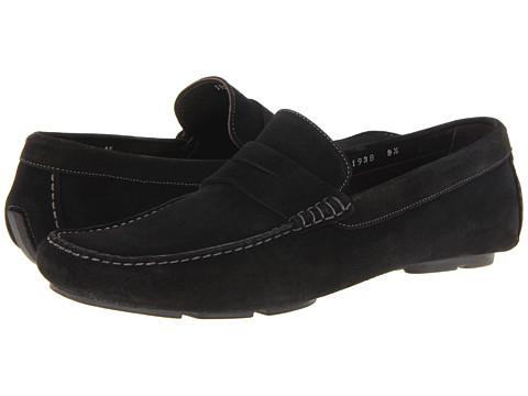Pantofi To Boot New York - Zach - Black