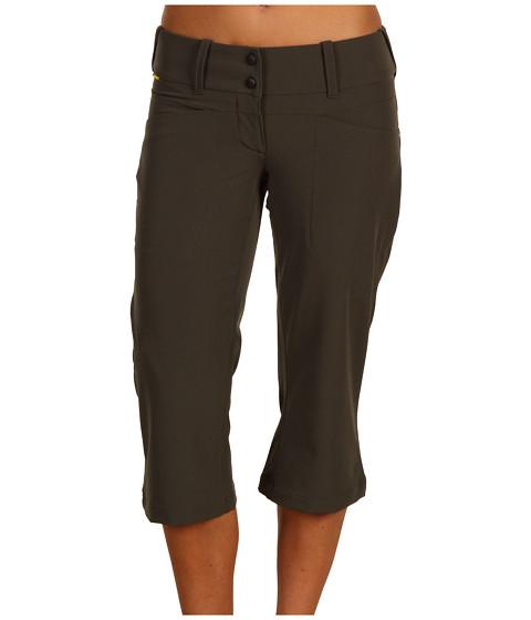 Pantaloni Lole - Explore Capri Pant - Urchin