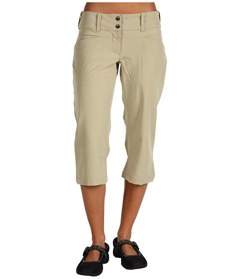 Pantaloni Lole - Explore Capri Pant - Twill