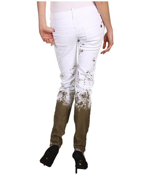 Pantaloni DSQUARED2 - S73LA0035 S39781 - 010