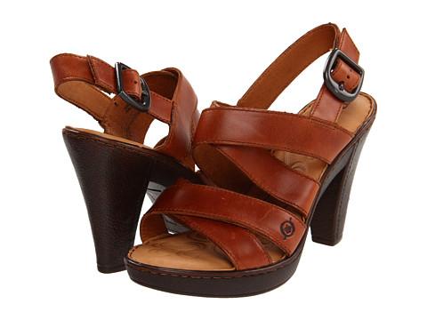 Sandale Born - Micheline - Bag Pipe