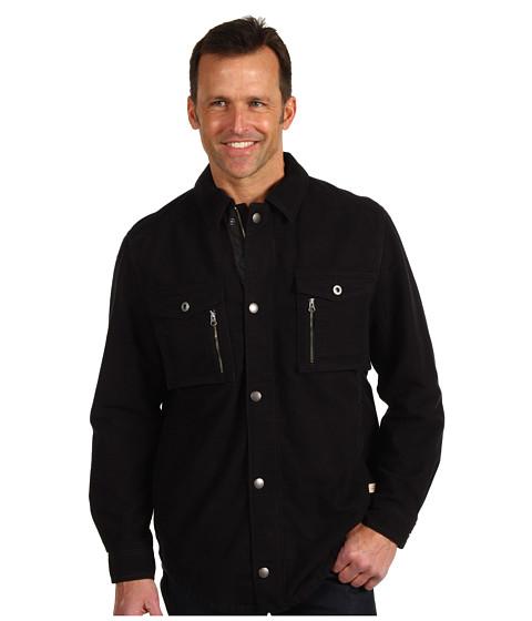 Jachete Tommy Bahama - McQueen Shirt Jacket - Black