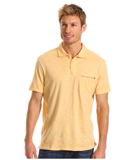 Tricouri Tommy Bahama - Salerno Slub Polo - Orangeade