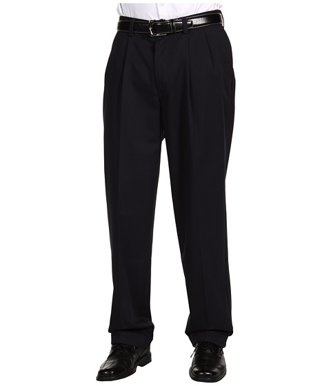 Pantaloni IZOD - Madison Chino Pleated - Navy