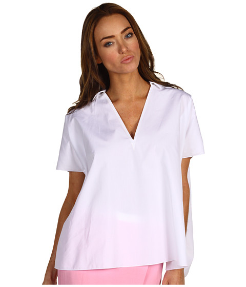 Tricouri Costume National - 82 L409 12221 100 - White