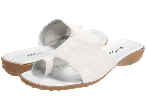 Sandale Vaneli - Tallis - White E-Print