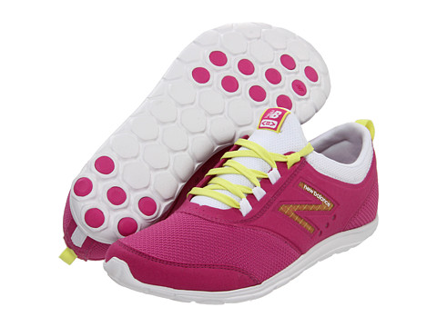 Adidasi New Balance - WW735 - Pink