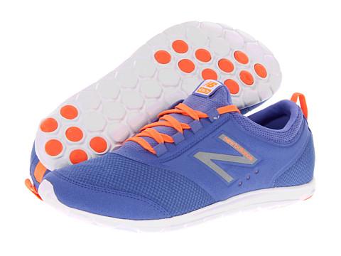 Adidasi New Balance - WW735 - Baja Blue