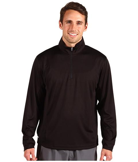 Jachete Fitzwell - Quin 1/4 Zip Pullover - Black