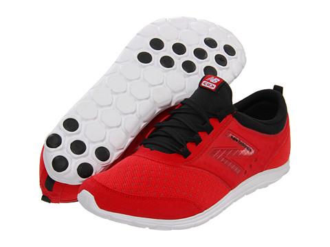 Adidasi New Balance - MW735 - Red