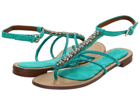 Sandale Boutique 9 - Paytin - Turquoise