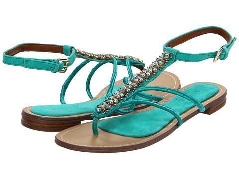 Sandale Boutique 9 - Paytin - Turquoise