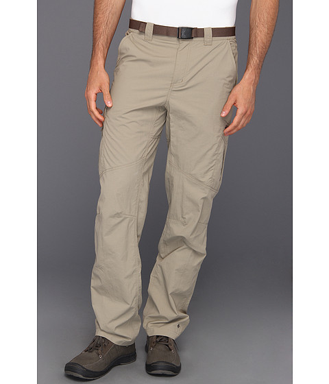 Pantaloni Columbia - Silver Ridgeâ⢠Cargo Pant - Tusk