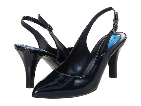 Pantofi Fitzwell - Dwina Sling-Back Pump - Navy