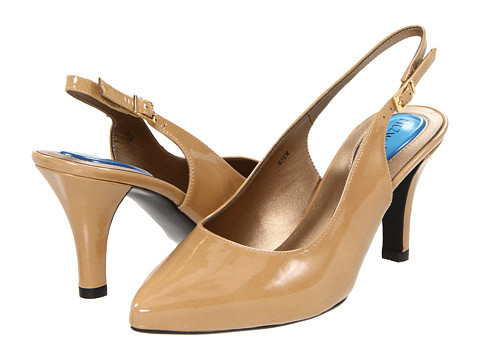 Pantofi Fitzwell - Dwina Sling-Back Pump - Nude