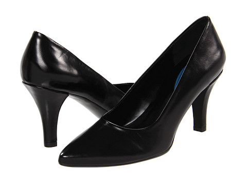 Pantofi Fitzwell - Dyana Pump - Black