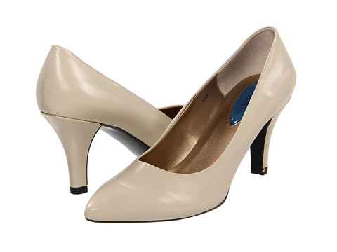 Pantofi Fitzwell - Dyana Pump - Bone