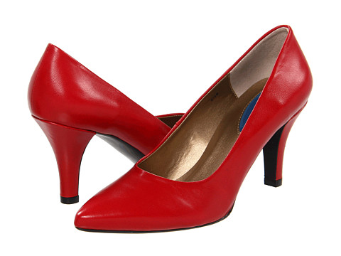 Pantofi Fitzwell - Dyana Pump - Red