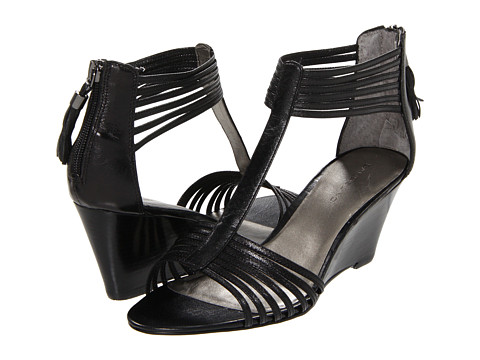 Sandale Bandolino - Jopa - Black Leather
