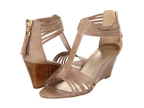 Sandale Bandolino - Jopa - Taupe Leather