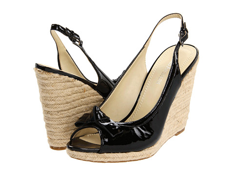 Sandale Enzo Angiolini - Ices - Black Patent