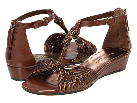 Sandale Enzo Angiolini - Noticeme - Bronze/Brown