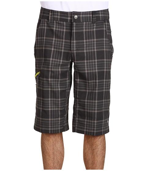 Pantaloni Columbia - Cool Creekâ⢠Stretch Plaid Short - Grill/Neutral