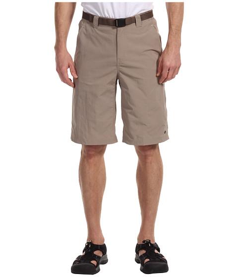 Pantaloni Columbia - Silver Ridgeâ⢠Short - Tusk