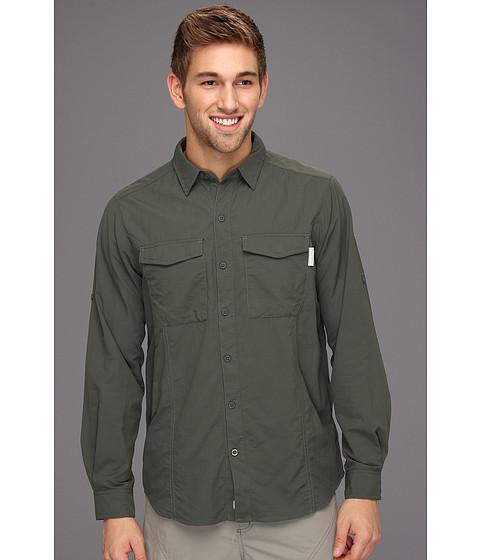 Bluze Columbia - Insect Blockerî L/S Shirt - Gravel