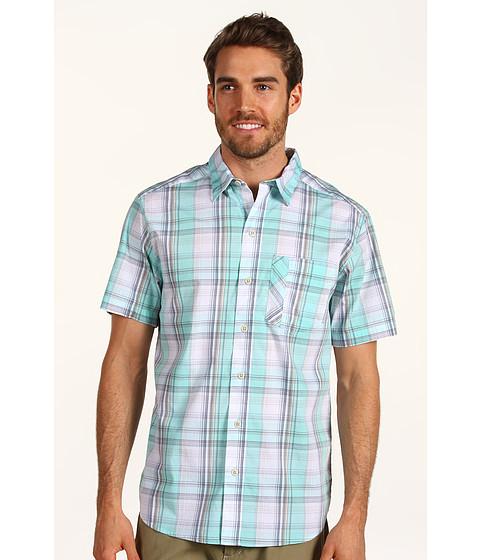 Bluze Columbia - Decoy Rockâ⢠S/S Shirt - Gulf Stream