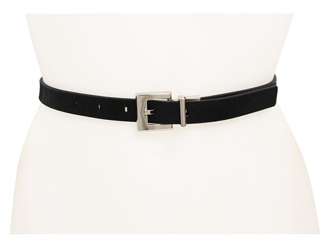 "Curele Calvin Klein - CK 3/4"" Reversible Belt - Black"