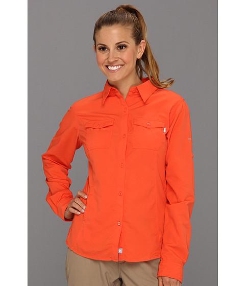 Bluze Columbia - Insect Blockerî L/S Shirt - Zing