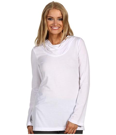 Bluze Columbia - Reel Beautyâ⢠L/S Shirt - White
