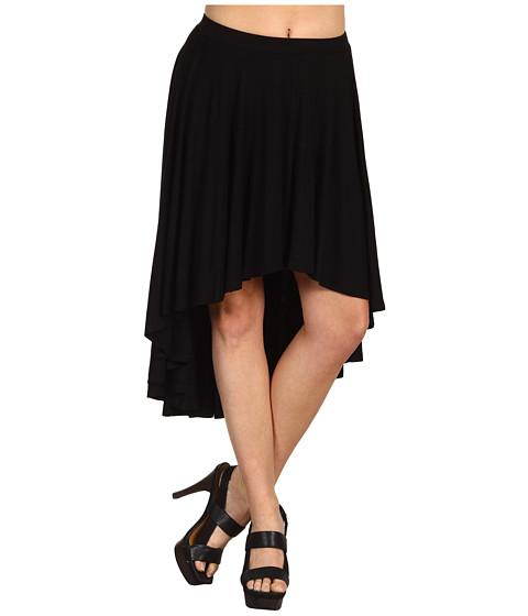 Fuste Ella Moss - Girl\s Best Friend High-Low Skirt - Black