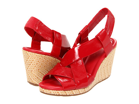 Sandale Cole Haan - Air Dinah Sandal - Tango Red Patent