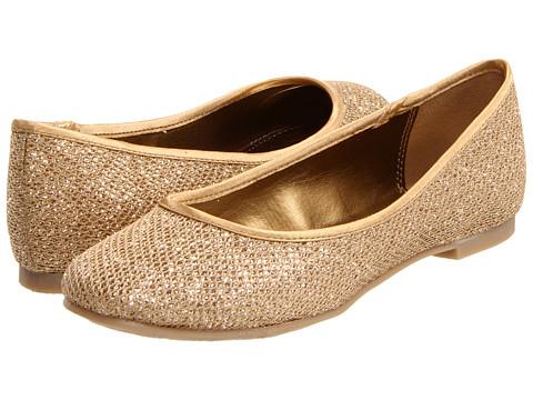 Balerini Chinese Laundry - Dazzled - Gold