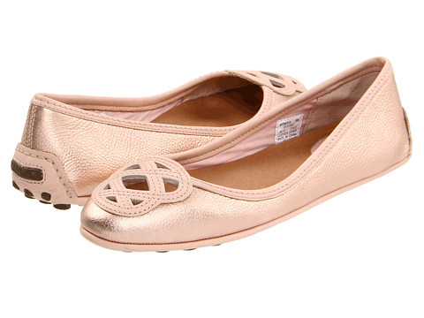 Balerini Sperry Top-Sider - Lakeside - Rose Gold