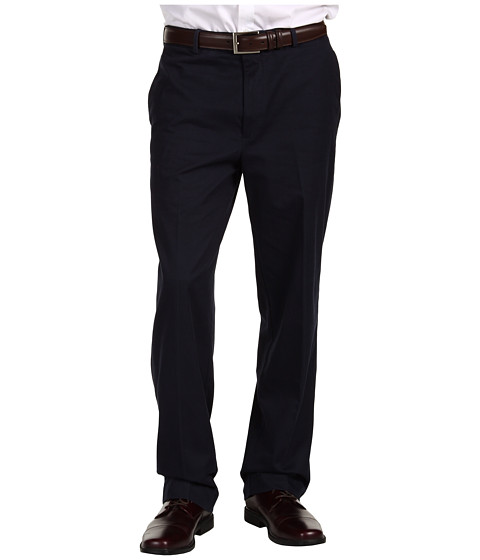 Pantaloni IZOD - Madison Chino Flat Front - Navy