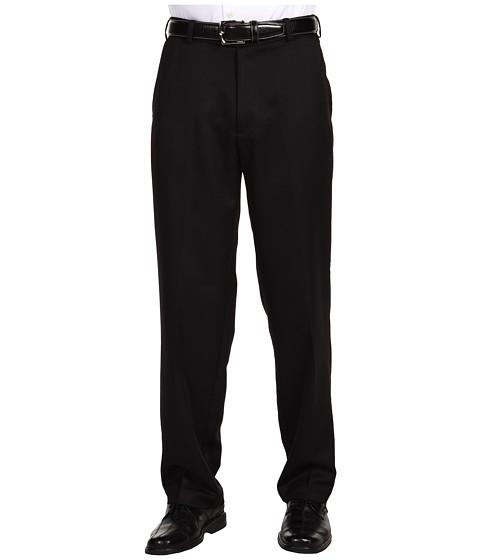 Pantaloni IZOD - XFG Flat Front Microsanded Sportflex Pant - Black