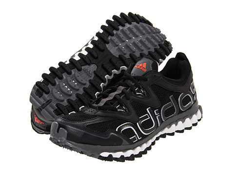 Adidasi Adidas Running - Vigor TR 2 M - Black/Running White/Infrared