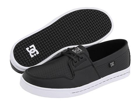 Adidasi DC - Club - Black