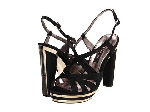 Sandale Nina - Ushi - Black