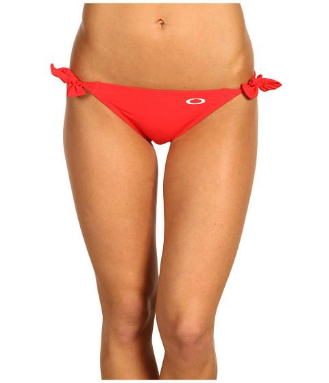 Costume de baie Oakley - Dolly Swimmetry Bottom - Cherry Red