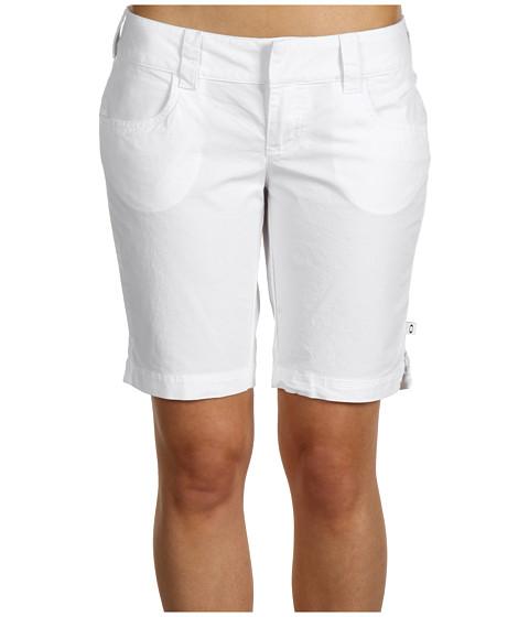 Pantaloni Oakley - Spaz Short - White