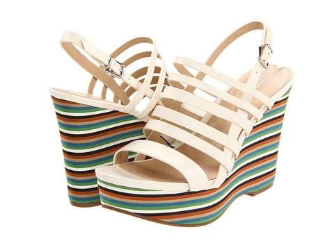 Sandale Via Spiga - Esther - Light Cream Leather