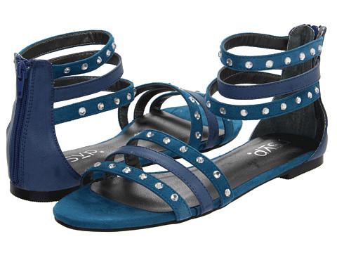 Sandale rsvp - Vixen - Blue