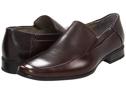 Pantofi Calvin Klein - Brad - Dark Brown