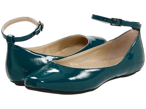 Balerini Gabriella Rocha - Nele - Teal Patent