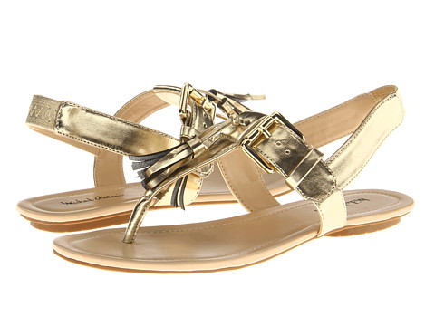 Sandale Michael Antonio - Derry - Gold Metallic