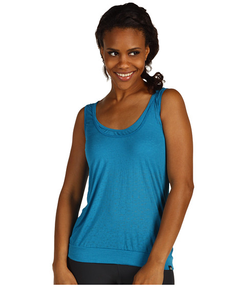 Bluze The North Face - Pantoll Tank - Baja Blue